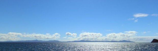Escape to Great Barrier Island